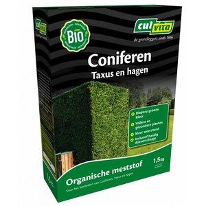 Organische Coniferen Meststof