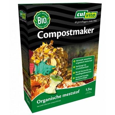 Organische Compostmaker