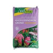 Potgrond voor Rhododendron 40L