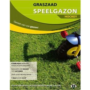 Hockey Speelgazon Graszaad