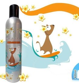 Diamex Tahitidog Spray Splendid Coat Conditioner