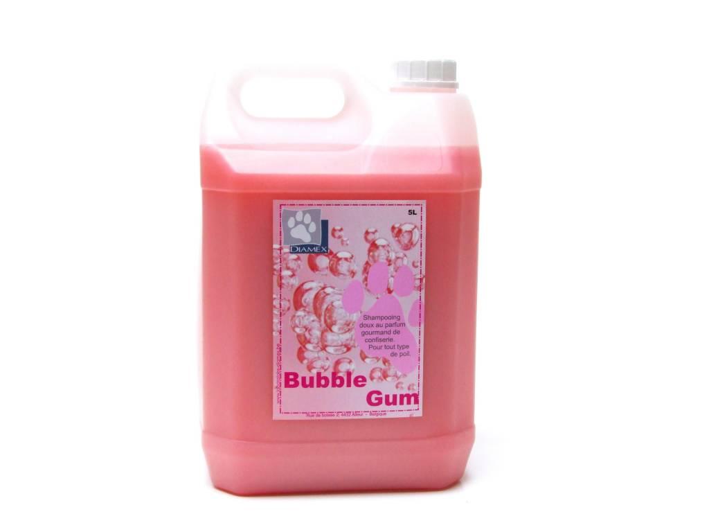 Diamex Diamex Shampoo Bubblegum