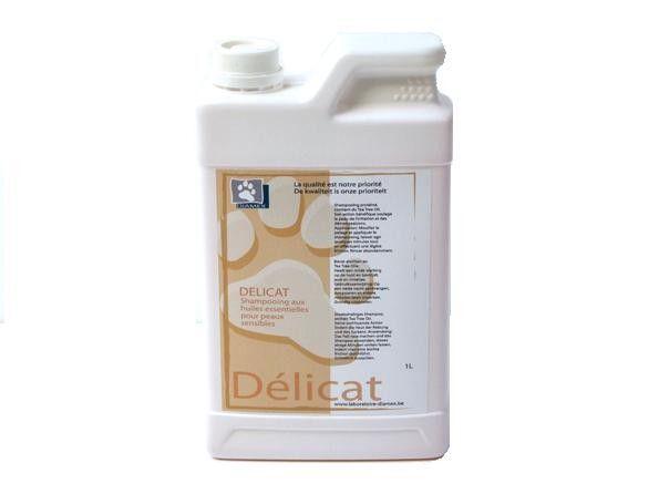 Diamex Diamex Shampoo Delicat