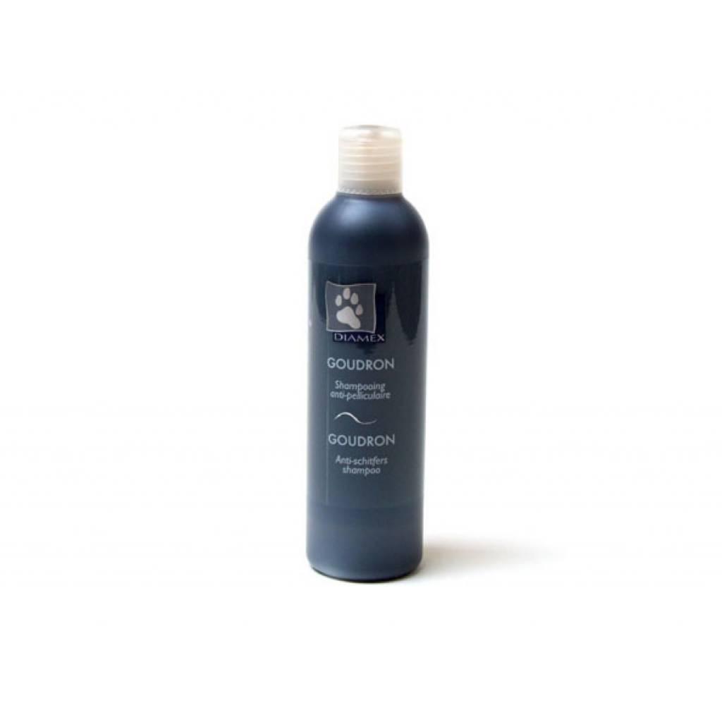 Diamex Diamex Shampoo Goudron