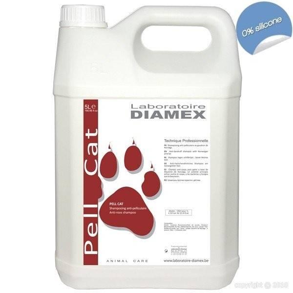 Diamex Diamex Shampoo Pell Cat