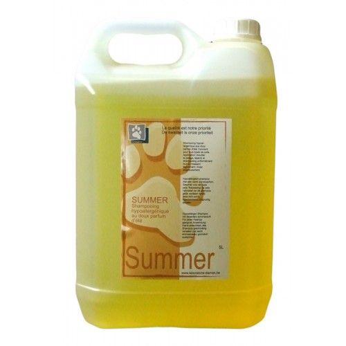 Diamex Diamex Shampoo Summer