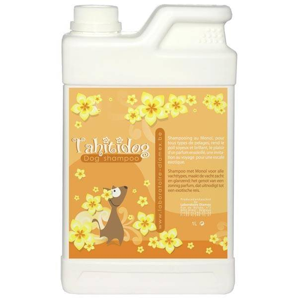 Diamex Diamex Shampoo Tahitidog