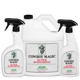 Cowboy Magic Cowboy Magic Super Bodyshine