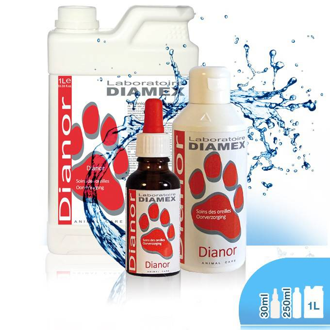 Diamex Diamex Dianor