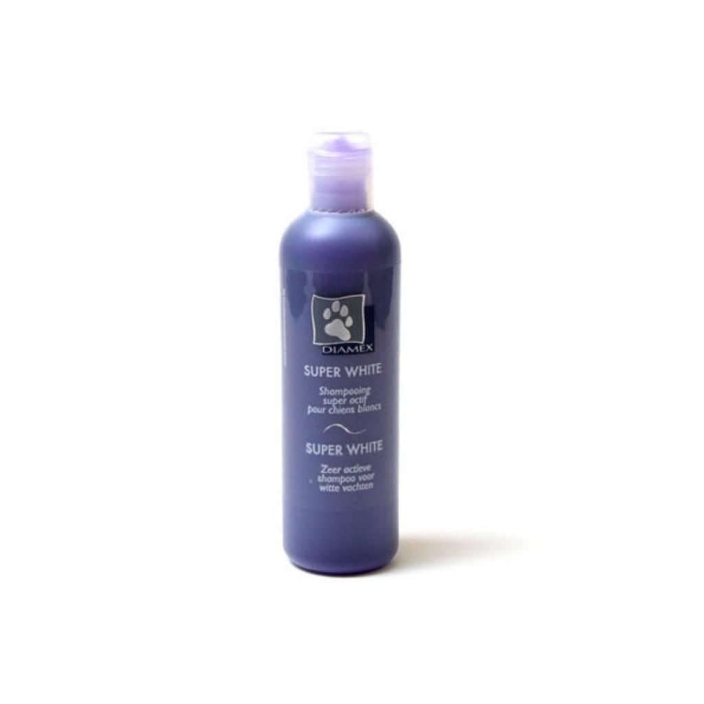 Diamex Diamex Shampoo Super White