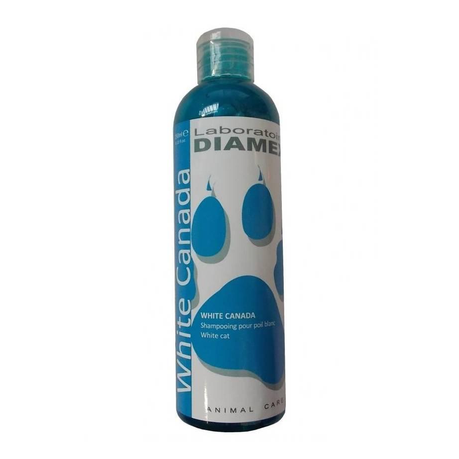 Diamex Diamex Shampoo White Canada