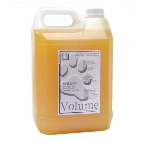 Diamex Diamex Shampoo Volume