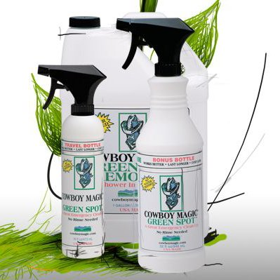 Cowboy Magic Cowboy Magic Greenspot Remover