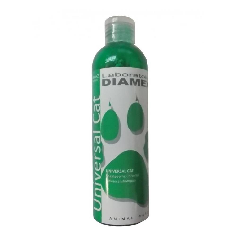 Diamex Diamex Shampoo Universal Cat
