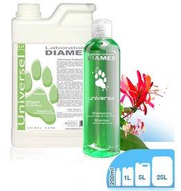 Diamex Shampoo Universeel Kamperfoelie