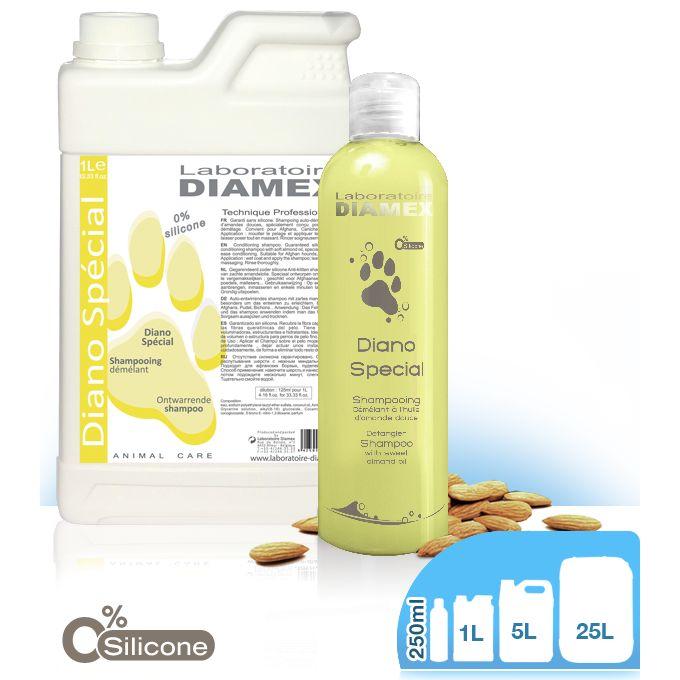 Diamex Diamex Shampoo Diano Special