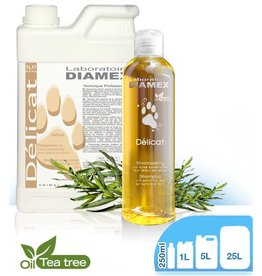 Diamex Shampoo Delicat