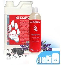 Diamex Shampoo BioStop