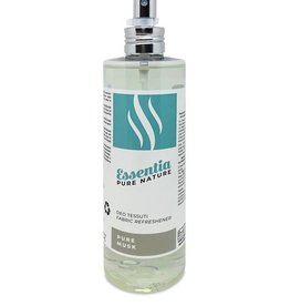 Wasgeluk Homespray/textielverfrisser Pure Musk