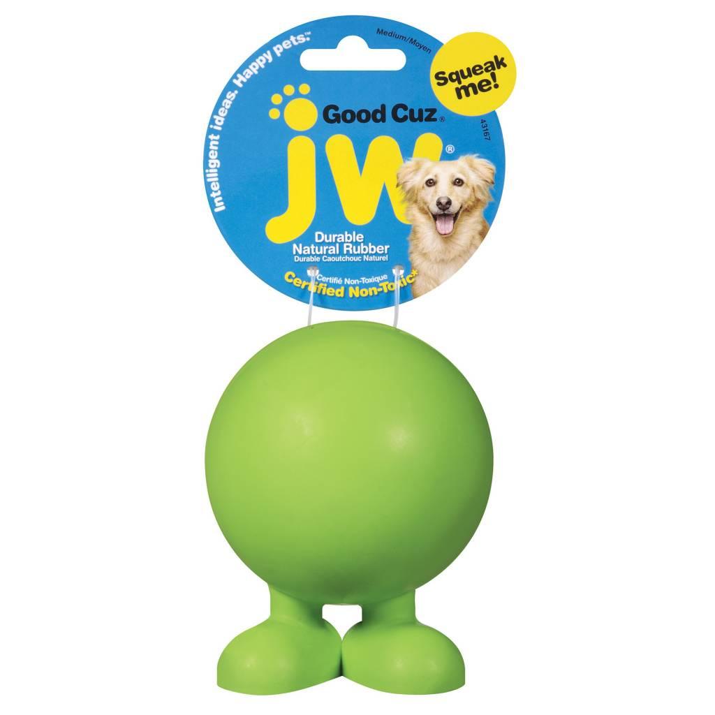 JW JW Good Cuz