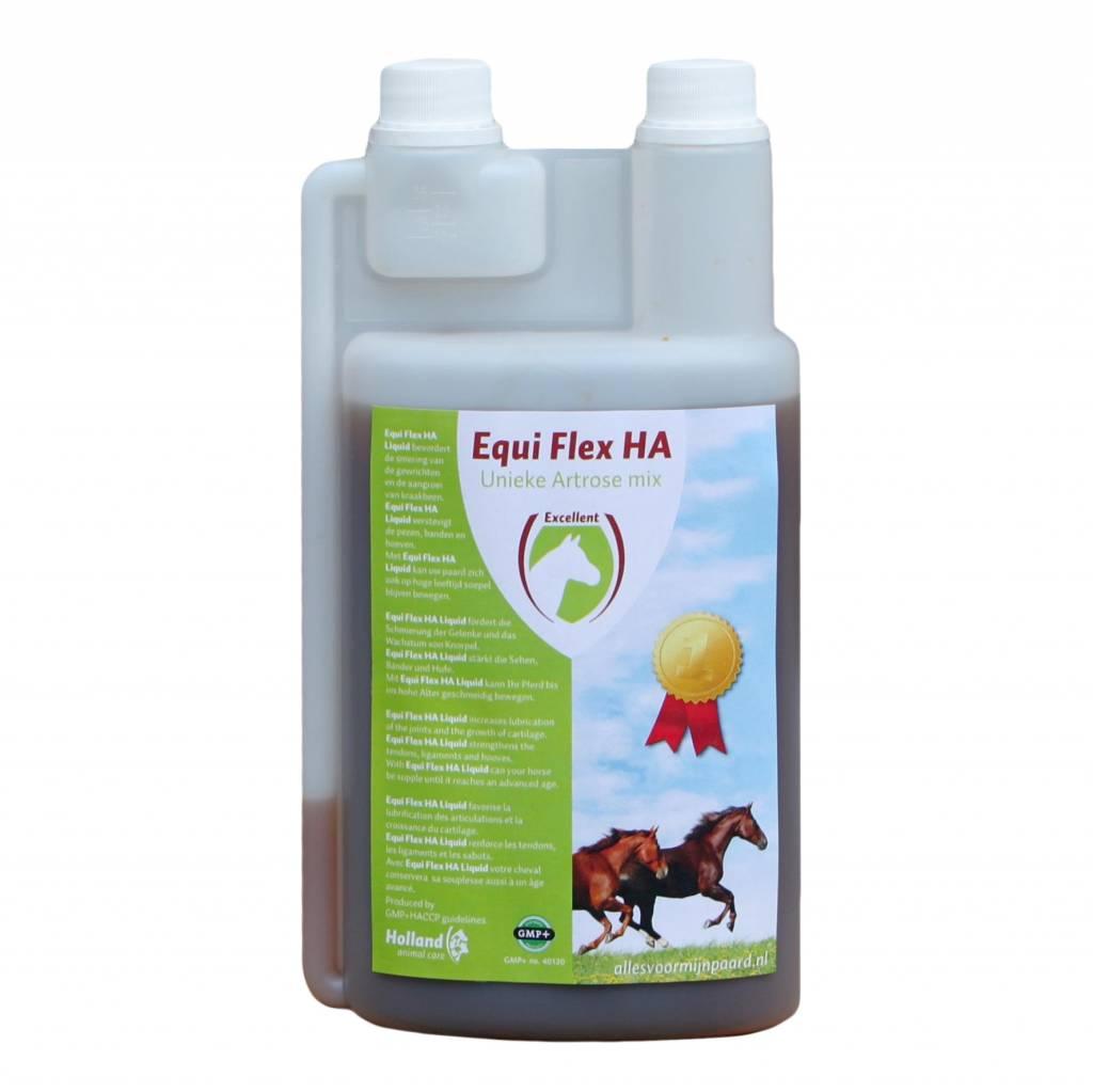 Excellent Excellent Equiflex HA Liquid