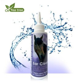 Horse of the World Earcleaner lotion
