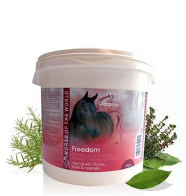 Horse of the World Freedom