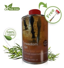Horse of the World Freedom Hoefolie