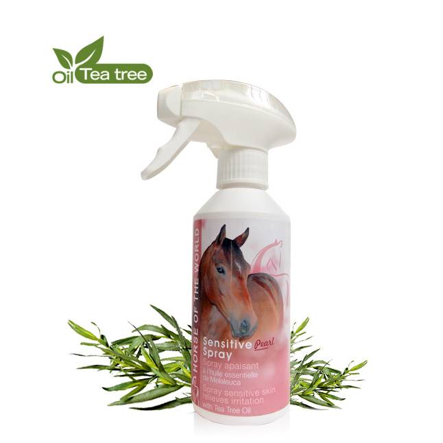Horse of the World Horse of the World Sensitive Pearl Spray