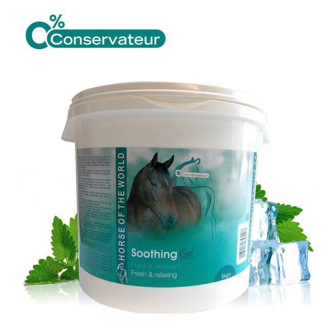 Horse of the World Horse of the World Soothing gel