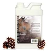 Horse of the World Horse of the World Tar Pearl shampoo