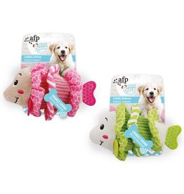 All for paws Crinkly Dodosea & Lelesea