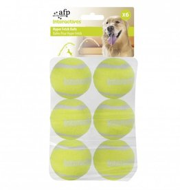 All for paws Hyper Fetch ballen
