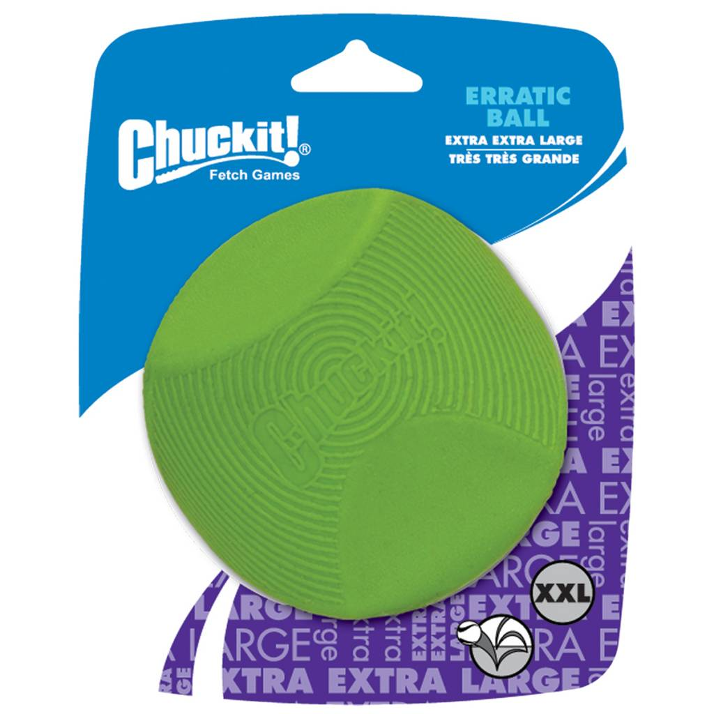 Chuckit Chuckit Erratic Ball
