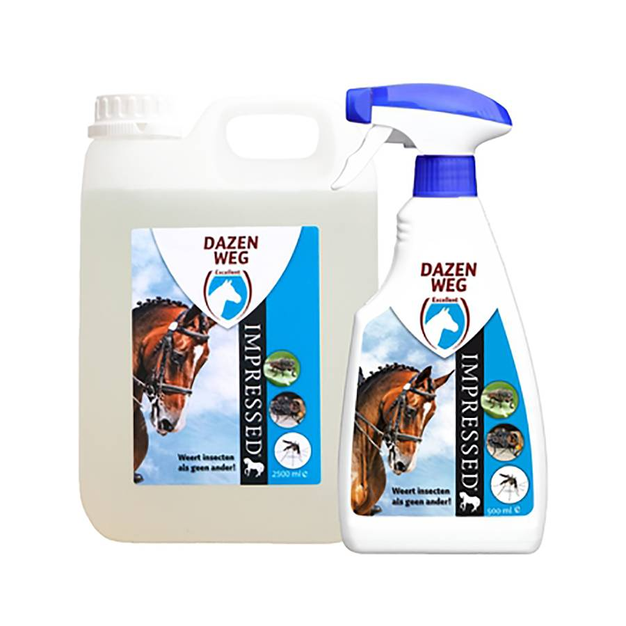 Excellent Excellent Dazen weg spray