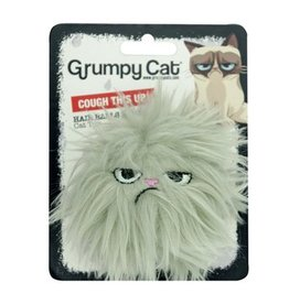 Hair Balls Cat Toy