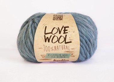 LOVE WOOL - 8,20 €