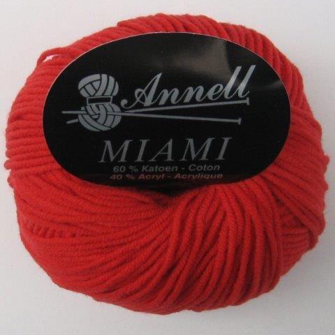 Annell Miami - Jaune clairel (8914) - Copy - Copy - Copy - Copy