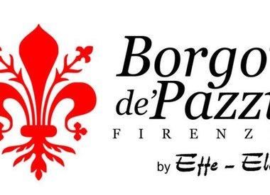 Borgo De Pazzi