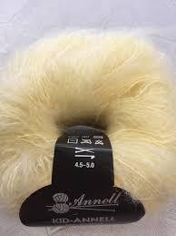 Annell Kid-Annell - Licht geel (3114)