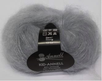 Annell Kid-Annell - Vert (3148) - Copy - Copy - Copy - Copy