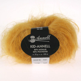 Annell Kid-Annell - (3106)
