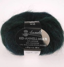 Annell Kid-Annell Multi - (3190)