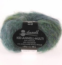 Annell Kid-Annell Multi - (3191)