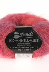 Annell Kid-Annell Multi - (3193)