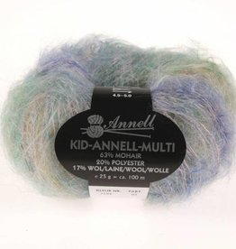 Annell Kid-Annell Multi - (3194)