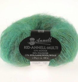 Annell Kid-Annell Multi - (3196)