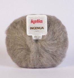 KATIA Ingenua - Parelgrijs (42)