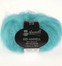 Annell Kid-Annell - Vert (3148) - Copy