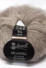 Annell Kid-Annell - Parelgrijs (3174)